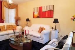 Casa à venda com 3 dormitórios em Santa lúcia, Belo horizonte cod:248391