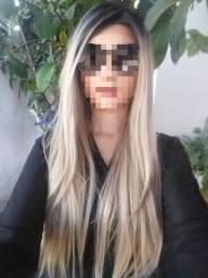 Título do anúncio: Lace cabelo