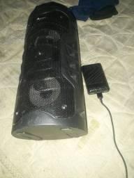 Vendo um som e um carregador portátil