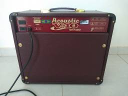Amplificador Meteoro V 40 acústico