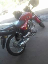 Título do anúncio: Moto ducar top
