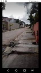 Casa aluguel - Jardim Brasil 1- R$ 550,00