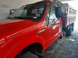 Título do anúncio: Caminhão F4000