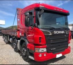 Scania P310 2013