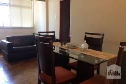 Título do anúncio: Apartamento à venda com 1 dormitórios em Centro, Belo horizonte cod:253671