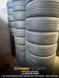 Título do anúncio: Maior qualidade de pneus