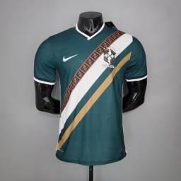 Camisa Edição Especial Seleção Brasileira 2021/22