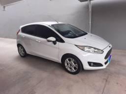 New Fiesta 1.6 16v 15/15