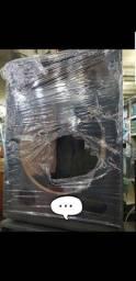 Título do anúncio:  Caixa acústica rolê 15 vazia