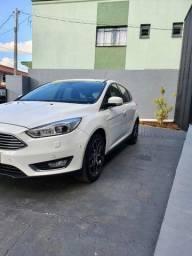 Ford Focus 2016 Titanium Plus