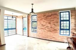 Casa à venda com 4 dormitórios em Bandeirantes, Belo horizonte cod:262703