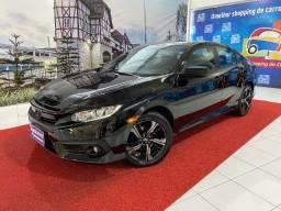 Honda Civic Sport 2.0 16v 2017