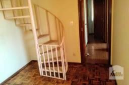Apartamento à venda com 3 dormitórios em Santa efigênia, Belo horizonte cod:258129