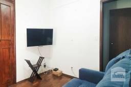 Apartamento à venda com 4 dormitórios em Prado, Belo horizonte cod:316823