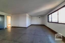 Apartamento à venda com 4 dormitórios em Cidade nova, Belo horizonte cod:279853