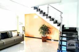 Casa à venda com 4 dormitórios em Ouro preto, Belo horizonte cod:258817