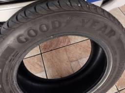 Título do anúncio: Pneu Goody ear Semi-novo 195/55R15