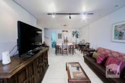 Título do anúncio: Apartamento à venda com 4 dormitórios em Boa viagem, Belo horizonte cod:260288