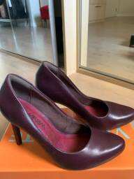 Sapato de Salto Ramarim Tamanho 35 Novo