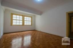 Apartamento à venda com 2 dormitórios em Centro, Belo horizonte cod:278572