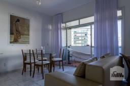 Apartamento à venda com 3 dormitórios em Luxemburgo, Belo horizonte cod:321773