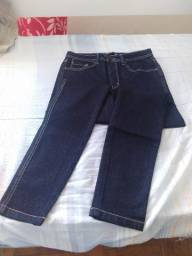 Calça Feminina Jeans (Nova)