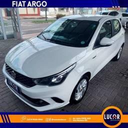 Título do anúncio: FIAT ARGO DRIVE 1.3 GSR 8V FLEX