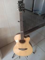 Vendo violão Tagima Dallas