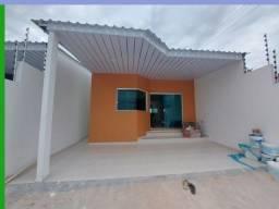 Conjunto águas Claras Casa com 2 Quartos Px da av das Torres