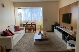 Apartamento à venda com 3 dormitórios em Buritis, Belo horizonte cod:279006