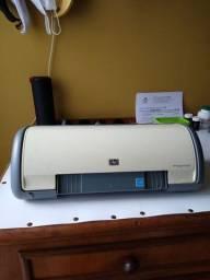 Impressora Hp Deskjet D 1560