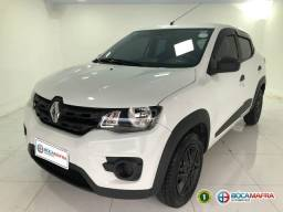 Título do anúncio: Renault Kwid Zen 1.0 Completo