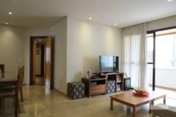 Apartamento à venda com 4 dormitórios em Funcionários, Belo horizonte cod:318232