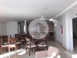 Título do anúncio: Apartamento com 3 dormitórios à venda, 83 m² por R$ 320.000,00 - Jardim Rafael - Caçapava/