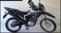 Título do anúncio: MOTO NXR 160 BROS