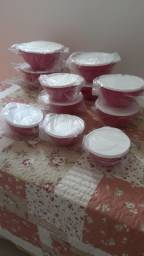 Tigelas Maravilhosas Tupperware