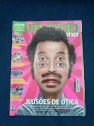 Revista Mundo Ilusões de Ótica Edição 138