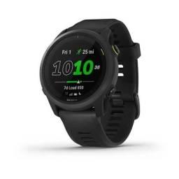 Relógio Smartwatch Garmin Forerunner 745