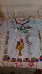 Título do anúncio: Promoção! Preço imbatível! Linda camisa oficial do Bloco Carnavalesco Galo da Madrugada