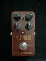 Pedal MojoMojo Overdrive TC Electronic