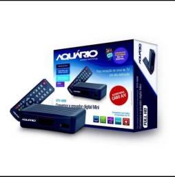 Kit antena TV digital em Palmas Tocantins