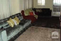 Casa à venda com 3 dormitórios em Palmeiras, Belo horizonte cod:321790