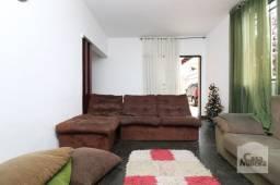Casa à venda com 4 dormitórios em Jardim américa, Belo horizonte cod:274604