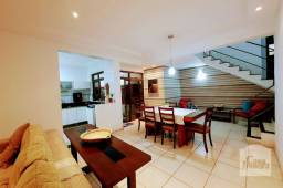 Casa à venda com 3 dormitórios em Ouro preto, Belo horizonte cod:261741