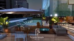 Título do anúncio: Venda- Smart 445, 2 quartos com varanda em Ponta Verde - Maceió - AL