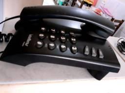 Título do anúncio: Aparelho telefônico simples sem ship.