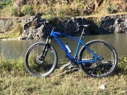 Bicicleta Lótus Fox