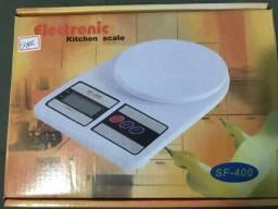 Balança de cozinha digital novas lacradas