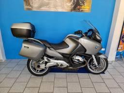 BMW R1200 RT Raridade moto impecável
