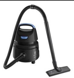 Aspirador água e pó de 1250 Watts 220 Volt
